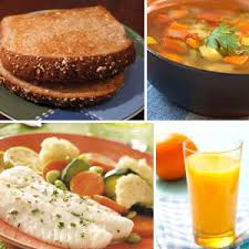 a liver cleansing diet menu eat for good health fatty liver