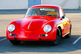 outlaw porsche for sale porsche 356 the outlaw influx magazine feature