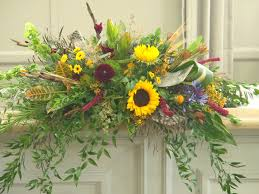 Wildflower Arrangements by 49 Best For Caleb Images On Pinterest Funeral Flowers Funeral