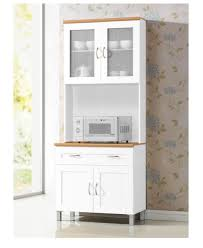 Kitchen Sideboard Cabinet by Kitchen Buffet Storage Cabinet Glass Door U2014 New Decoration