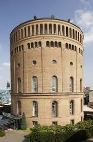 wasserturm hotel in cologne germany the hotel was once europe u0027s