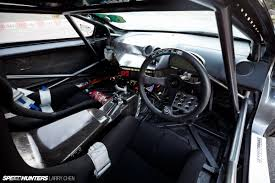 classic lamborghini interior turning a lamborghini into a drift machine speedhunters