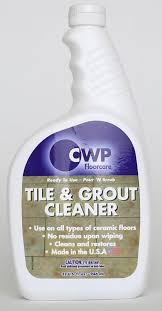 cwp technologies floorcare product manufacturing