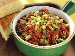 fancy chili recipe trisha yearwood food network