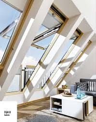 8 reasons why you should buy fakro roof windows
