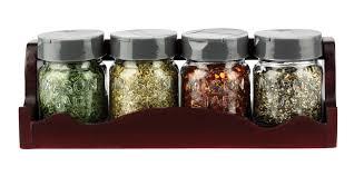 mason jar spice rack 19 99 funslurp com unique gifts and fun