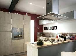 modele de cuisine ouverte sur salon modale de cuisine ouverte modele cuisine ouverte avec bar