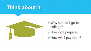 college planning for the college bound student ppt download