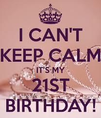 21 Birthday Meme - i cant keep calm its my 21st birthday 4 png 600 700 hair