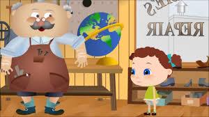 franny u0027s feet u003d grandpa u0027s globe