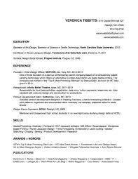 Copy Paste Resume Templates Format Copy Resume Format