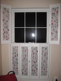 interior window shutters with fabric inserts http iixm
