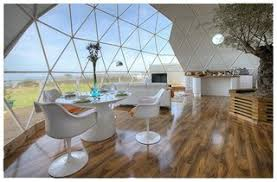 dome home interiors your dome dreams come true with these 12 kit home companies