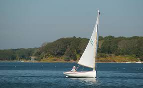 report from the field pleasant bay cape cod new england