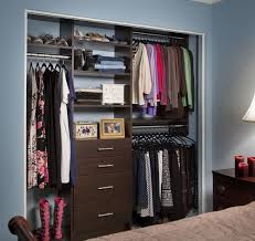 closet organization ideas for small closets pinterest home