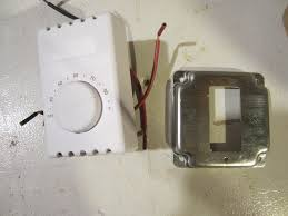 how to build a thermostat controlled outlet howandsometimeswhy
