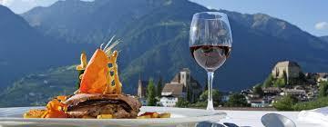 cuisine regionale regional cuisine hotel tyrol in schenna near meran south tyrol
