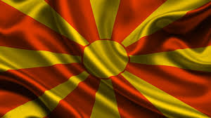 Macedonian Flag Macedonia Wallpapers Ozon4life