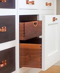 Drawers In One Cabinet Is Interesting Christopher Peacock On - Custom kitchen cabinet accessories