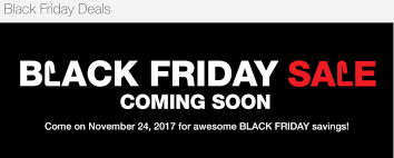 staples canada black friday 2017 deals flyer sneak peek