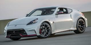 nissan 370z 2016 youtube 2017 nissan 370z vehicles on display chicago auto show