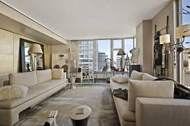 Heaven In NYC Luxury Apartment Design  Adorable Home - Luxury apartment design