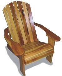 Cedar Adirondack Chairs Adirondack And Garden Chairs Empire Custom Woodworks