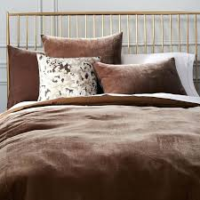 West Elm Duvet Covers Sale Velvet Duvet Covers Sale Velvet Duvet Cover Canada Velvet Bedding