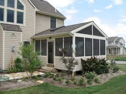 top 10 keys for great screened porch design archadeck of kansas city