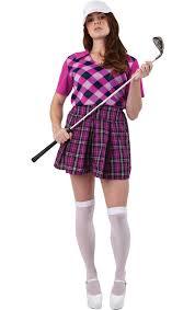 ladies u0027 pub golf costume simply fancy dress