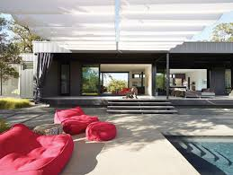 modern house california modern low maintenance house california vacation retreat