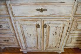 white crackle paint cabinets cabinet finishes