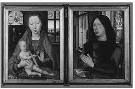Hans Memling Vanity A Computer Analysis Of The Mirror In Hans Memling U0027s Virgin And