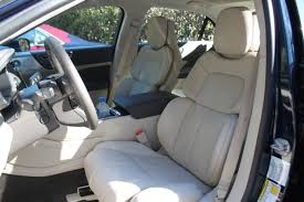The Beast Car Interior 2017 Lincoln Continental Review Autoguide Com News