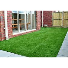 Outdoor Grass Rugs Traditional Outdoor Turf Rug Green 6 X Several Other