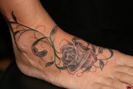 rose flower foot tattoo pictures 1000 geometric tattoos ideas