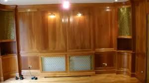 Refinish Wood Paneling Hard Wood Paneling For Sale Youtube