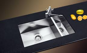 Buy Stainless Steel Kitchen Sink by Luxurious Stainless Steel Kitchen Sink U2014 The Homy Design