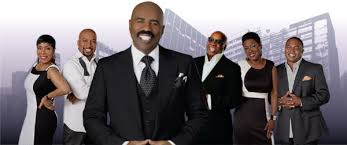 steve harvey giving away thanksgiving gifts radio facts