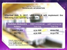 light rail holiday schedule lrt2 officiallrta twitter