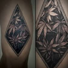 best 25 weed tattoo ideas on pinterest marijuana tattoo