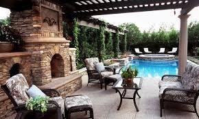 Backyard Idea 30 Patio Design Ideas For Your Backyard Worthminer