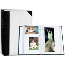 memo photo album pioneer photo albums jbt46 wha ledger le memo album 4x6 3 up 300