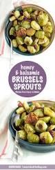 ina garten brussel sprouts pancetta best 25 balsamic brussel sprouts ideas on pinterest balsamic