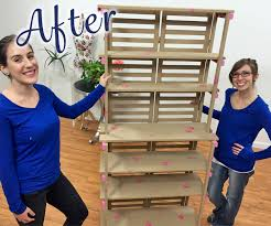how to paint unfinished wood furniture w video