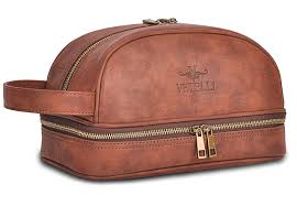 Kansas Mens Travel Bag images Best rated in toiletry bags helpful customer reviews jpg