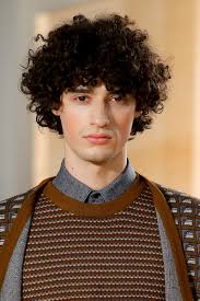 medium length haircuts for 20s 10 hairstyle ideas for curly hair men to try their 20s