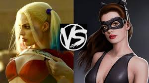 Anne Hathaway Sex Havoc - sexy battle morgot robbie vs anne hathaway who played it