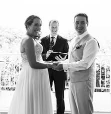 Topiaries Wedding - an amazing topiaries wedding brisbane city celebrants