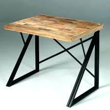 images de bureau bureau blanc et bois bureau metal bureau metal grand a co bureau